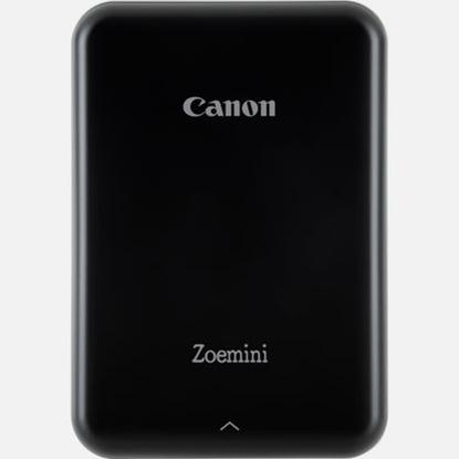 Picture of Canon Zoemini  PV-123 Colour, ZINK Zero-Ink, Photo Printer, A8, Black