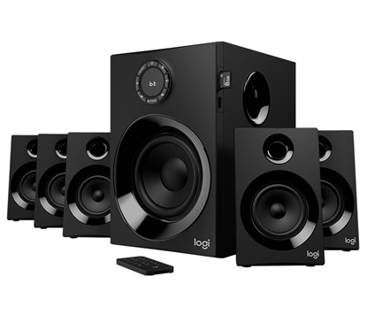Picture of Logitech Z607 5.1 Surround Sound Speaker