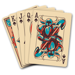 Picture for category Cards and card games