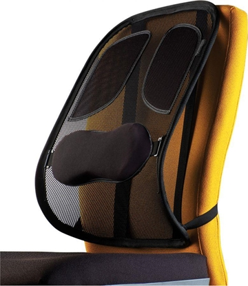 Attēls no CHAIR MESH BACK SUPPORT/PROFESSIONAL 8029901 FELLOWES