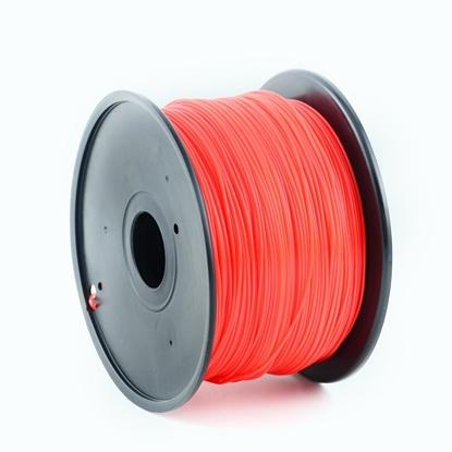 Изображение GEMBIRD 3DP-ABS1.75-01-R Filament Gembir