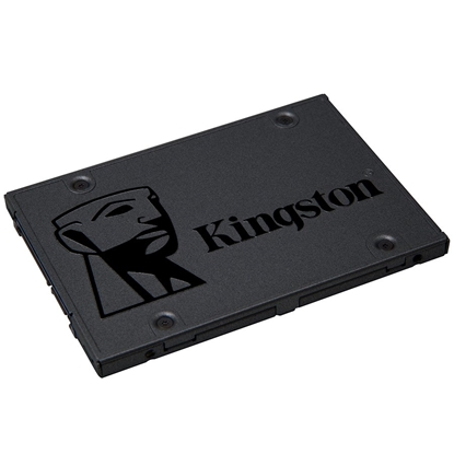 Attēls no SSD Disks Kingston 120GB SA400S37/120G