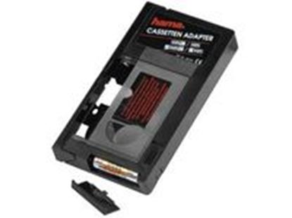 Attēls no Hama Videotape  Adapter VHS-C / VHS