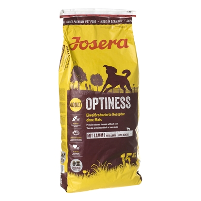 Attēls no Feed JOSERA Optiness (15 kg )