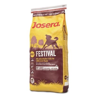 Attēls no Feed JOSERA Festival (15 kg )
