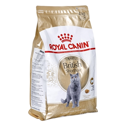 Attēls no Feed Royal Canin FBN British Shorthair (4 kg )