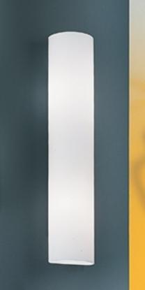 Attēls no 407-S.L.-ZOLA 2x40W E14 opāla