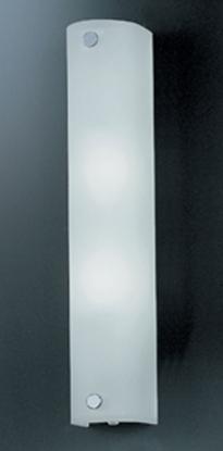 Picture of 411-S.L.-MONO ar sl. 2x40W E14 hroma