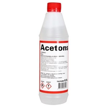 Изображение Acetons 0.5l