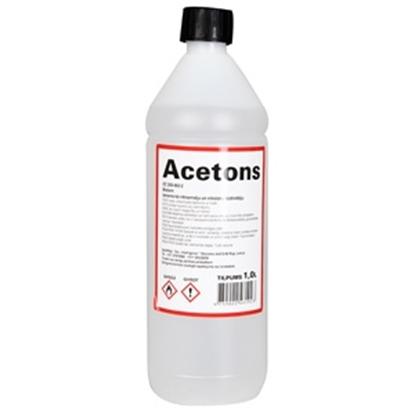 Изображение Acetons 1.0l