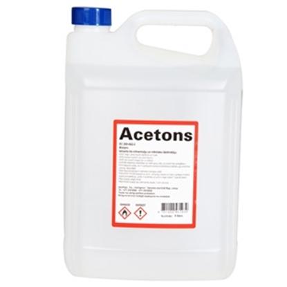 Изображение Acetons 5.0l
