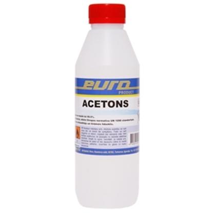 Изображение Acetons EURO 0.5l