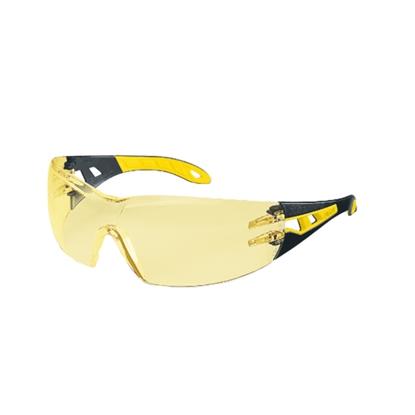 Attēls no Aizsargbrilles UVEX Pheos dzeltena lēca, neaizsvīstošas