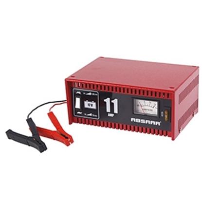 Picture of Akumulatora lādētājs ABSAAR 11A-12V