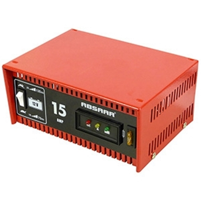 Picture of Akumulatora lādētājs Absaar 12V 15A