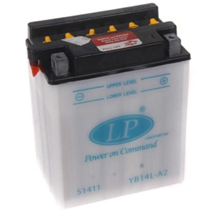 Picture of Akumulators 12V/14Ah 135x91x167 R