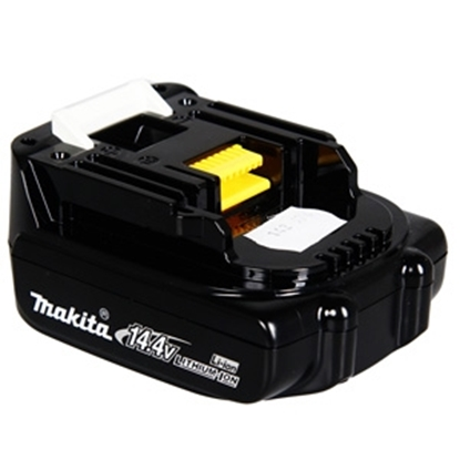 Изображение Akumulators Makita BL1415 14.4V 1.3Ah Li-Ion