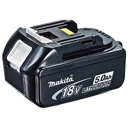 Изображение Akumulators Makita BL1850B 18V 5.0Ah