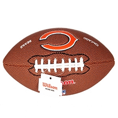 Attēls no Amerikāņu futbola bumba Mini Team
