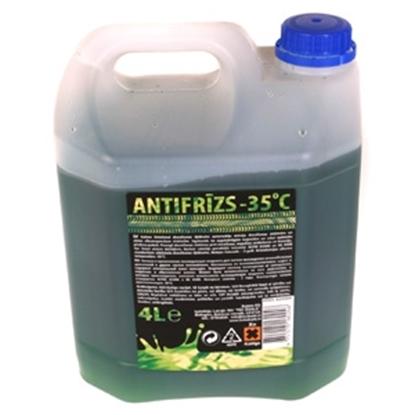 Attēls no Antifrīzs -35C 4l zaļš