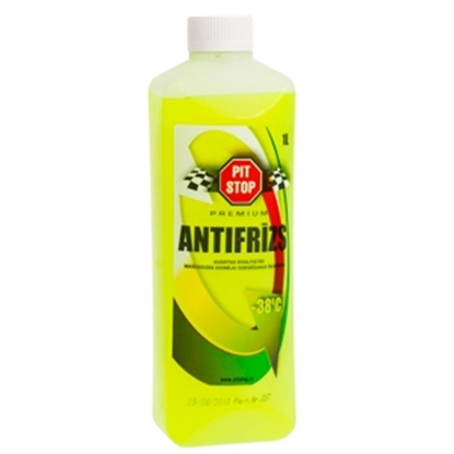 Attēls no Antifrīzs Pitstop Premium 1l