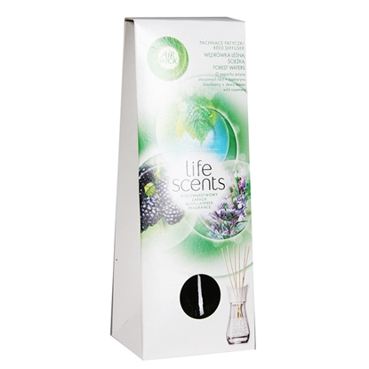 Attēls no Arom. Kociņi Air Wick Forest waters 50ml