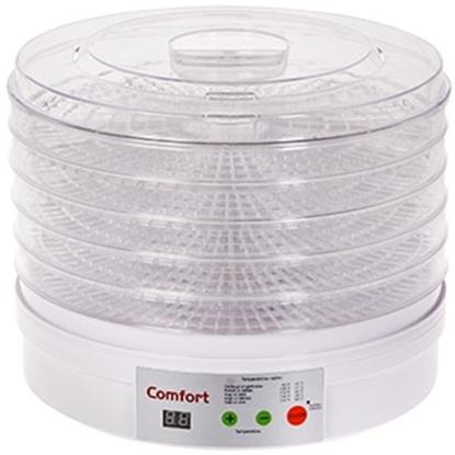 Изображение Augļu žāvētājs Comfort 250W digitāls (5)