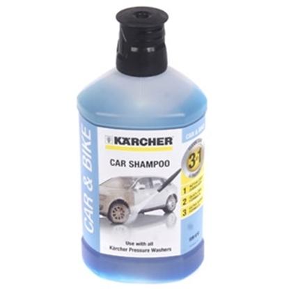 Attēls no Auto šampūns 3in1 1l