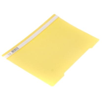 Attēls no Ātršuvējs DURABLE PP A4 dzeltena