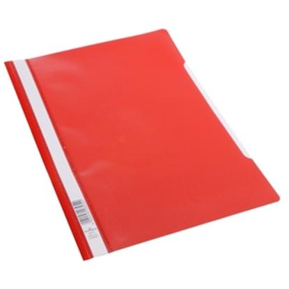 Attēls no Ātršuvējs DURABLE PP A4 sarkana