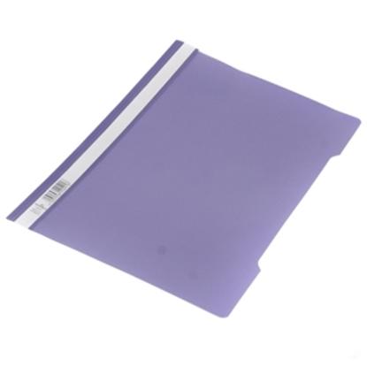 Attēls no Ātršuvējs DURABLE PP A4 violets