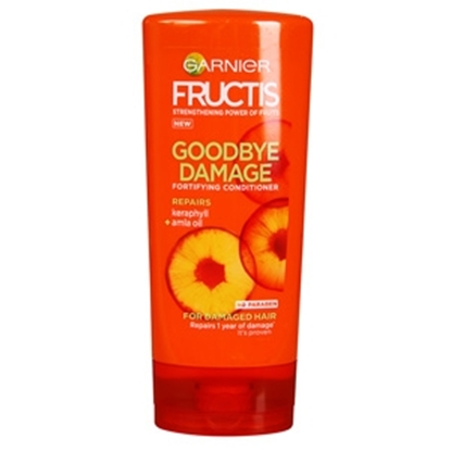 Изображение Balzams Fructis Good Bye Damage 200ml