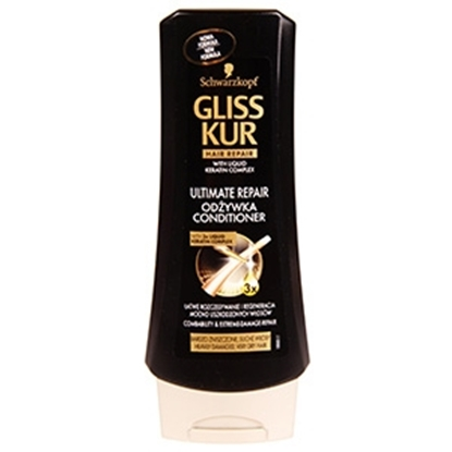 Изображение Balzams Gliss Kur Ultimate Repair 200ml
