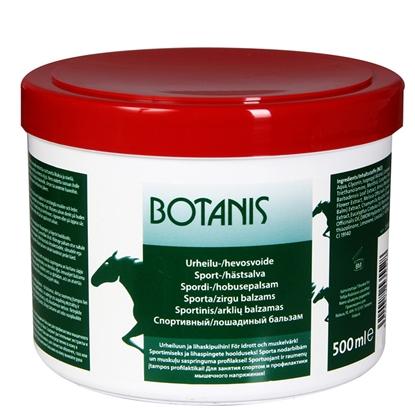 Изображение Balzams sporta/zirgu Botanis 500ml