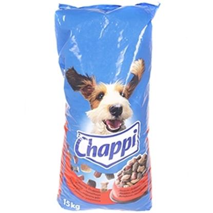 Attēls no Barība Chappi Gaļa/vista 13.5kg