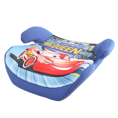Picture of Bērnu autokrēsls Disney Cars 15-36kg