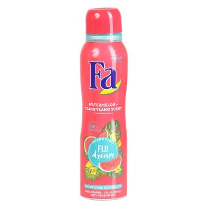Attēls no Dezodorants FA Island Vibes Fiji 150ml
