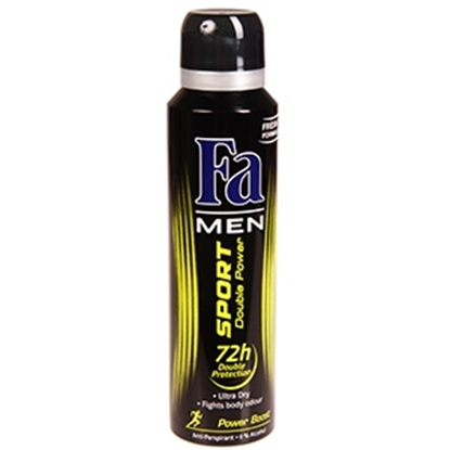 Attēls no Dezodorants Fa Men Sport Power Boost 150ml