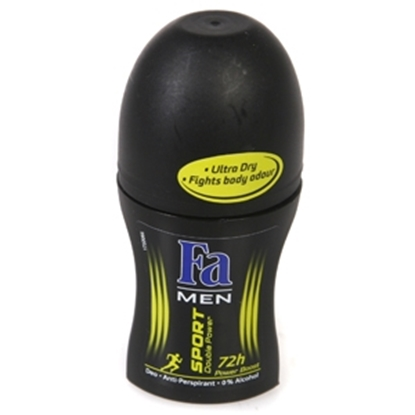 Attēls no Dezodorants Fa Men Sport Power Boost 50ml
