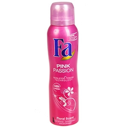 Attēls no Dezodorants Fa Pink Passion 150ml