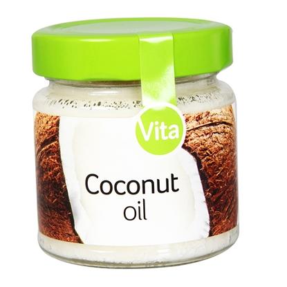Picture of Eļļa kokosriekstu Vita 180ml