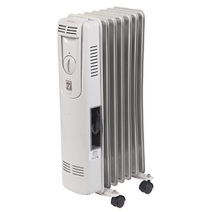 Изображение Eļļas radiators Comfort 1500W