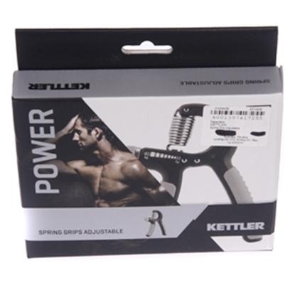 Изображение Espanders Kettler 10-40kg pretestība