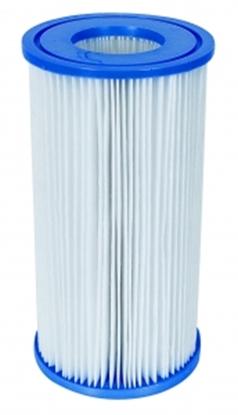 Изображение Filtrelements ūdens sūknim 10.6x20.3cm Type III