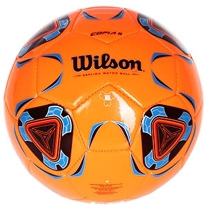 Изображение Futbola bumba Wilson Copia II 5izm.