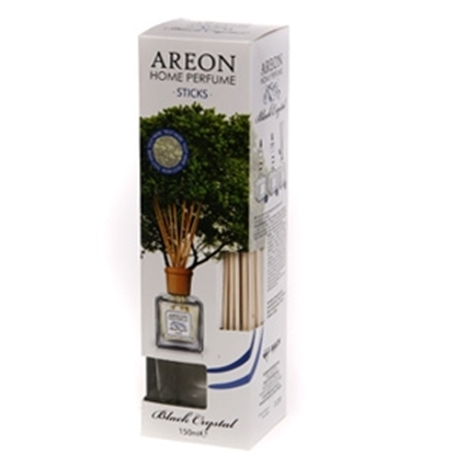 Attēls no Arom. Kociņi Areon Black Cristal 150ml