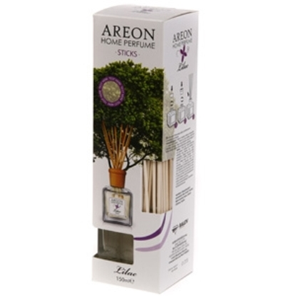 Изображение Arom. Kociņi Areon Home ceriņi 150ml