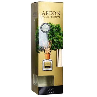 Изображение Arom. Kociņi Areon Home Lux Gold 150ml