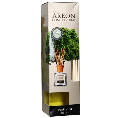 Attēls no Arom. Kociņi Areon Home Lux Platinum 150ml