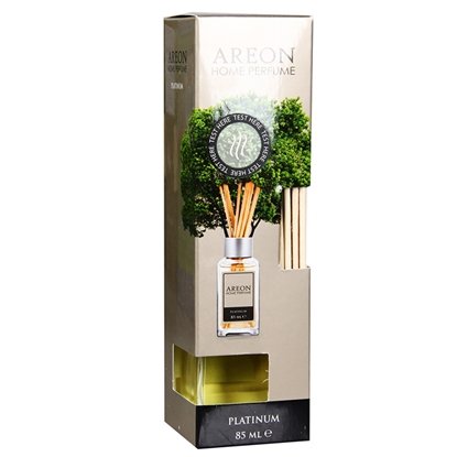 Изображение Arom. Kociņi Areon Home Lux Platinum 85ml
